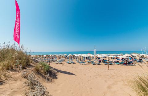 Nicolaus Club Paradise Beach
